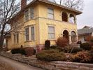 Amethyst House Bloomington