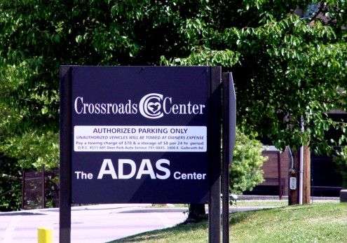 Crossroads Center Treatment Center For Women