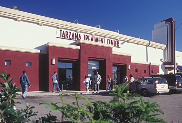 Tarzana Treatment Centers Long Beach Outpatient Facility