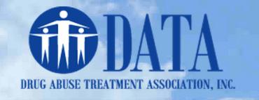 DATA Drug Abuse Treatment Association Outpatient